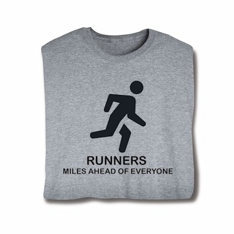 Recreation Running T-Shirt