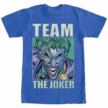 Team Joker Tee