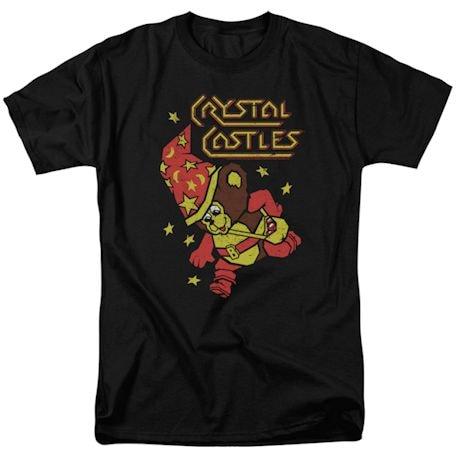 Atari Crystal Bears Tee