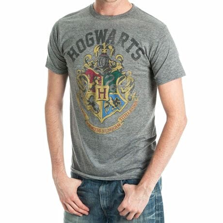 Harry Potter Crest T-Shirt