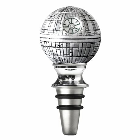 Star Wars® Death Star Bottle Stopper