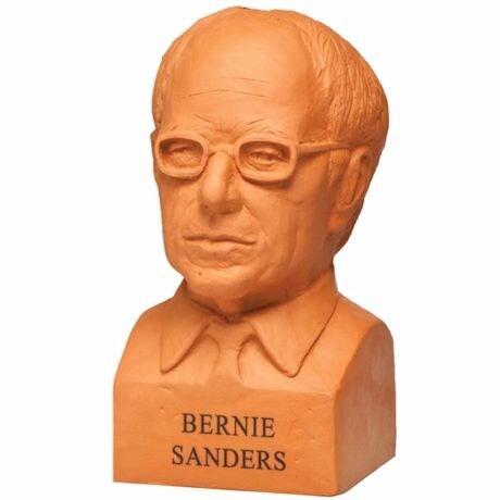 Bernie Sanders Chia Pet®