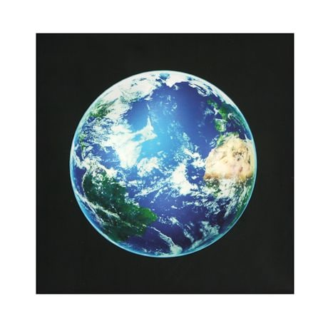 Earth Led Canvases