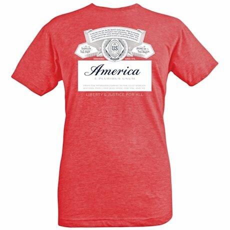 Budweiser America Tee
