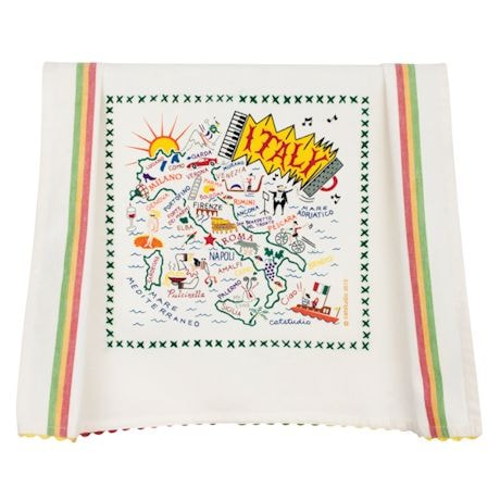 Heritage Dishtowels