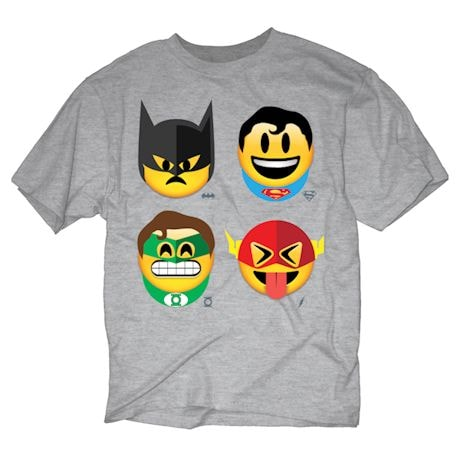 Gaming Tees - Superhero