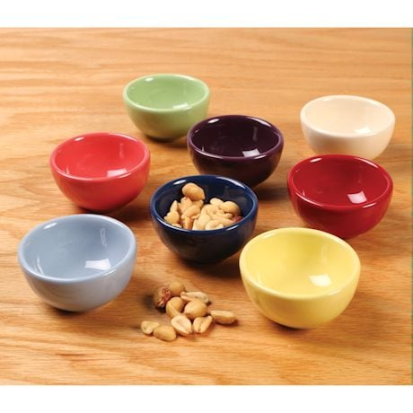 Tiny Ceramic Bowls