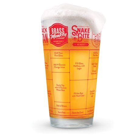 Good Measure Pints - Beer