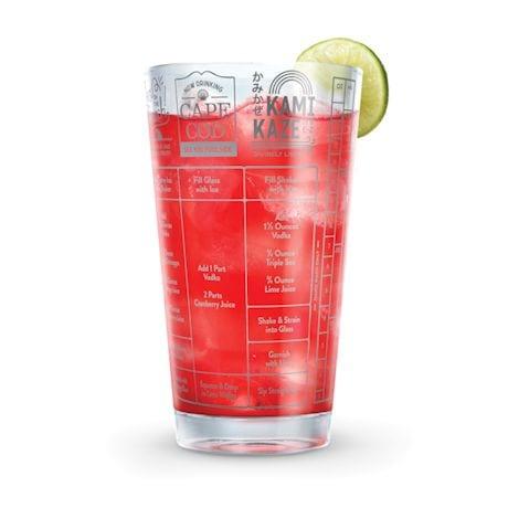 Good Measure Pints - Vodka