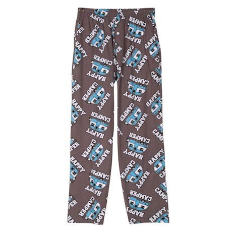 Happy Camper Lounge Pants
