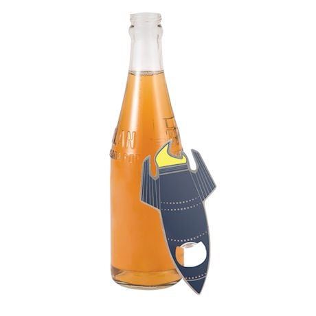 Rocket Ship Bottle Opener