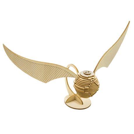 Harry Potter® Incredi-Build 3D Models - Golden Snitch