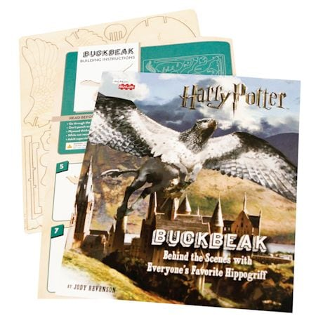 Harry Potter® Incredi-Build 3D Models - Buckbeak™