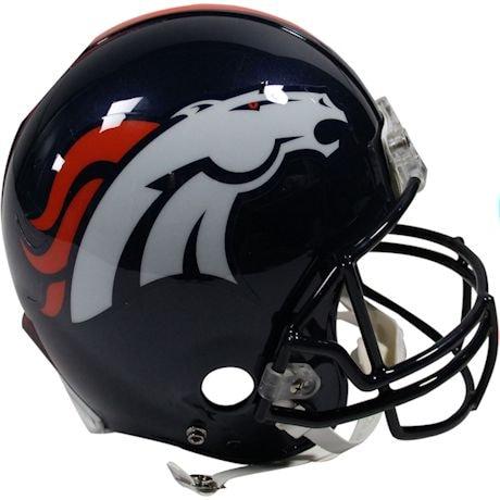 Denver Broncos Authentic Proline Helmet (30109)