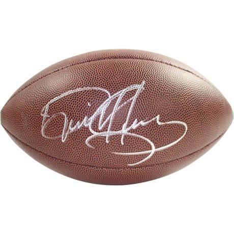 Derrick Henry Signed NFL Composite Football