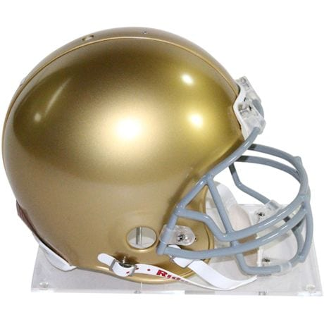 Notre Dame Full Size Authentic Proline Helmet