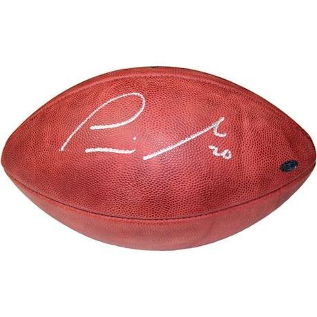 Prince Amukamara Signed NFL Duke Football