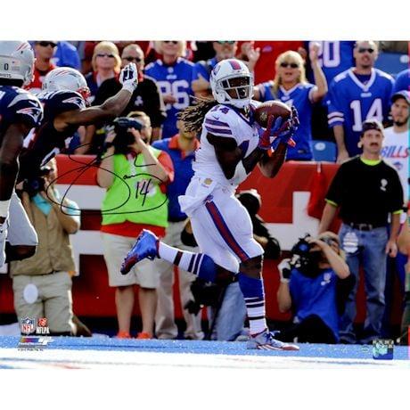 Sammy Watkins Signed Buffalo Bills 16x20 Photo