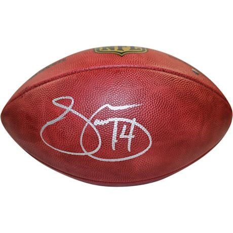 Sammy Watkins Signed NFL Duke Football