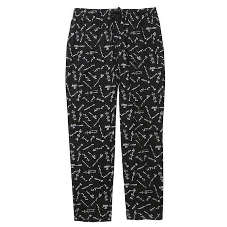 Math Equations Lounge Pants