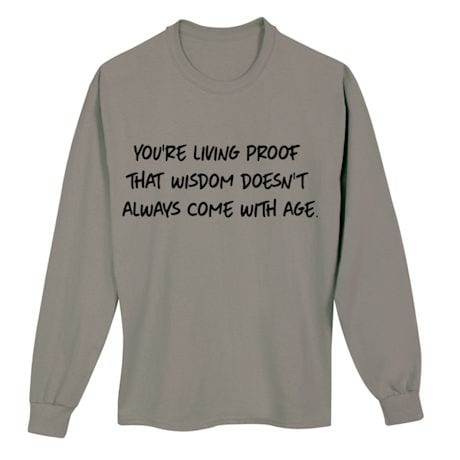 Living Proof Shirt