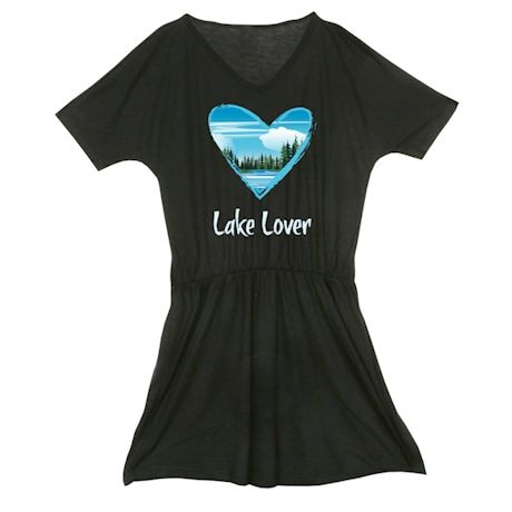 Summer Cover Ups - Lake Lover