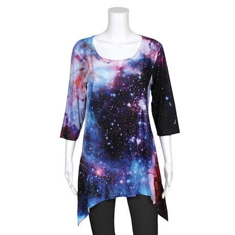 Galaxy Tunic