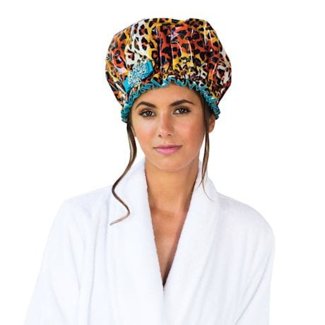 Fabulous Shower Caps