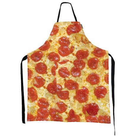 Savory Kitchen Wear - Apron