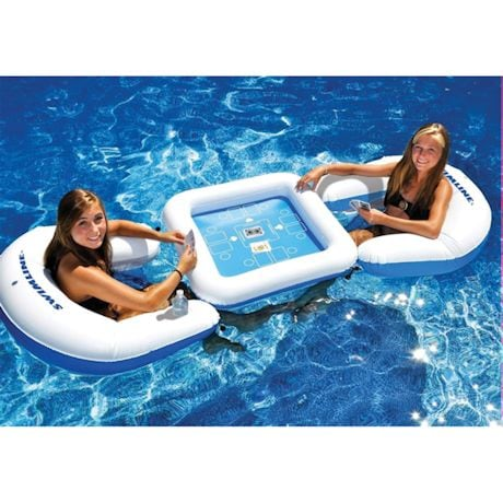 Inflatable Game Station