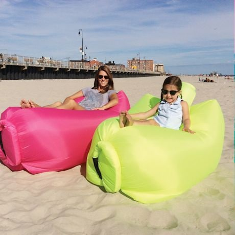 Inflatable Body Lounger
