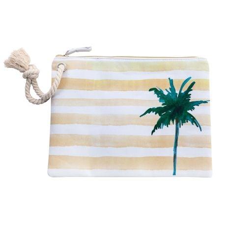 Palm Tree Wet Bag