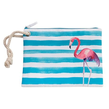 Flamingo Wet Bag