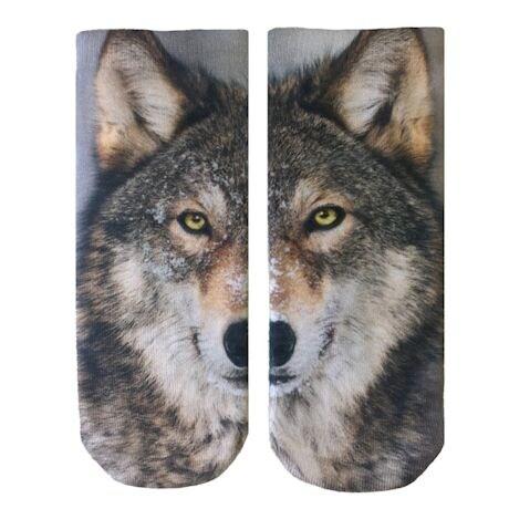 Wild Animals Sock Set