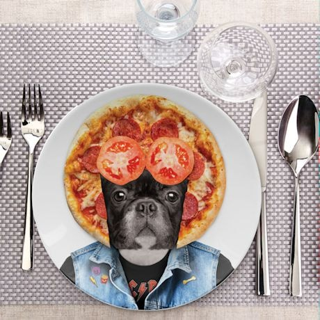 Perfect Pet Dining Ware - Plate