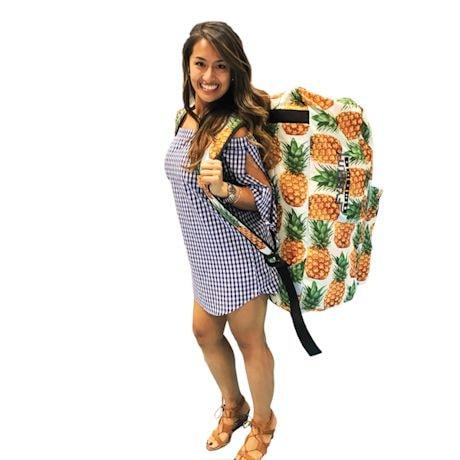 Jumbo Backpacks