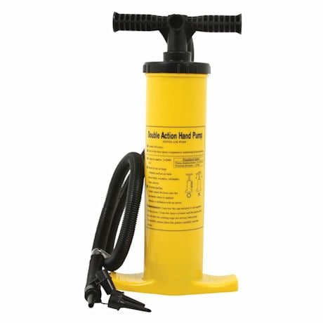Dual Action Hand Pump