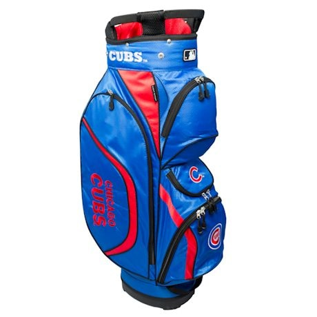 MLB Clubhouse Golf Bag