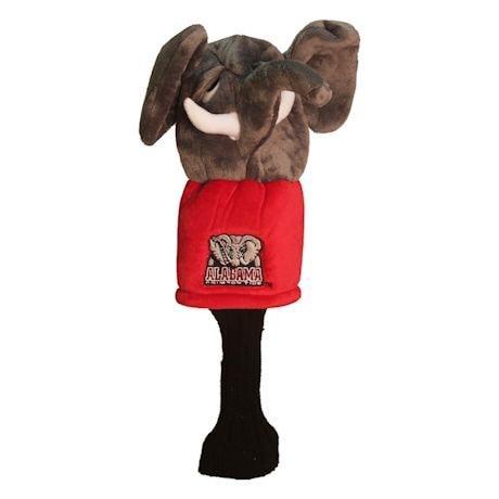 NCAA Mascot Golf Club Headcover