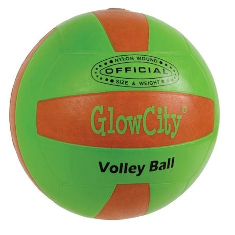 Light Up Volleyball