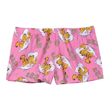 Garfield Ladies Sleep Set