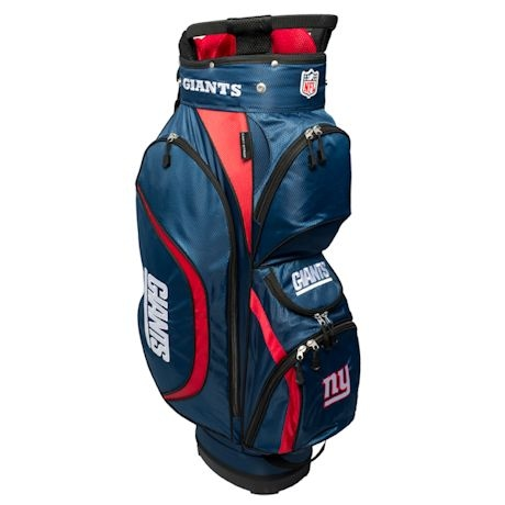NFL Clubhouse Golf Bag
