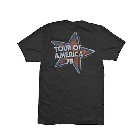 Rolling Stones Tour Of America T-Shirt