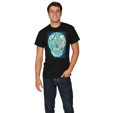 Zac Brown Band Tee