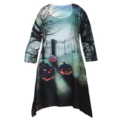 Halloween Tunics - Graveyard