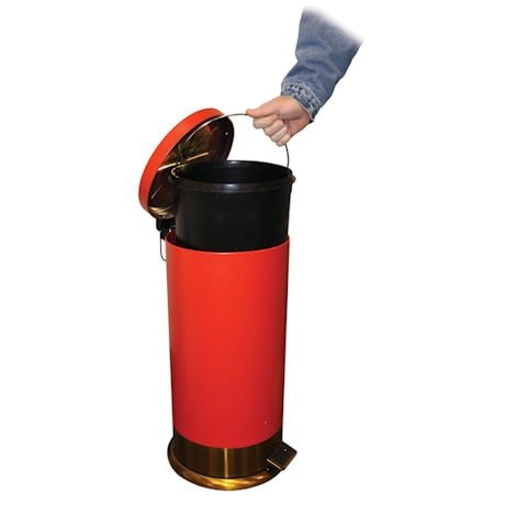 Giant Shotshell Waste Can