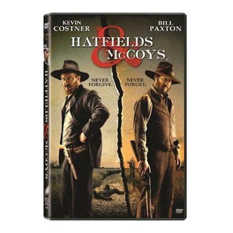 Hatfields & Mccoys DVD Set