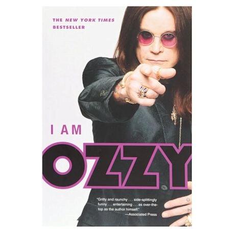 Ozzy Osbourne - I Am Ozzy - Unsigned