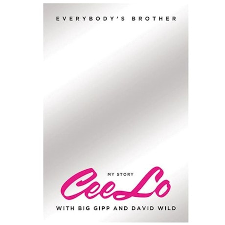 Everybody's Brother My Story By Cee Lo - Unsigned