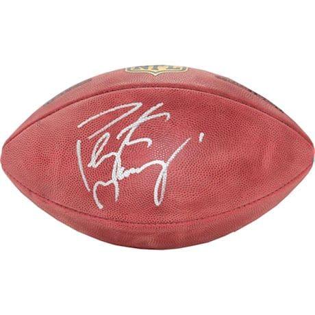 Peyton Manning NFL Duke Football